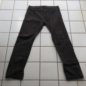 Men's Hudson Byron 5 Pocket Straight